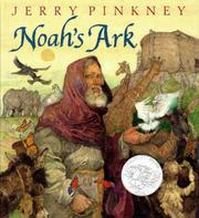 Book Cover for NOAH'S ARK