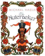 THE NUTCRACKER by Sarah L. Thomson
