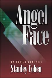 ANGEL FACE by Stanley Cohen