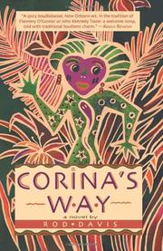 CORINA'S WAY by Rod Davis