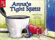 ANNA'S TIGHT SQUEEZE by Marian De Smet