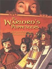 THE WARLORD'S PUPPETEERS by Virginia Walton Pilegard