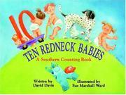 TEN REDNECK BABIES by David Davis