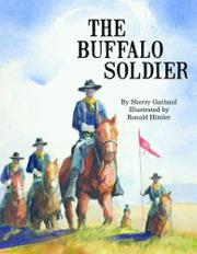 Cover art for THE BUFFALO SOLDIER