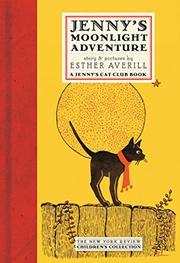 JENNY'S MOONLIGHT ADVENTURE by Esther Averill