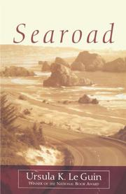 SEAROAD by Ursula K. Le Guin