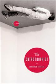 Book Cover for THE CATASTROPHIST