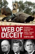 WEB OF DECEIT by Barry M. Lando