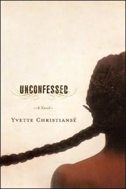 Book Cover for UNCONFESSED