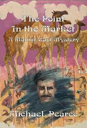 Cover art for THE POINT IN THE MARKET