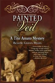 PAINTED VEIL by Beverle Graves Myers