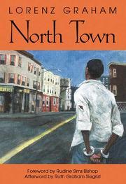 NORTH TOWN by Lorenz Graham