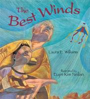 THE BEST WINDS by Laura E. Williams