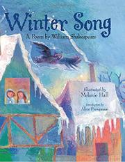 WINTER SONG by William Shakespeare