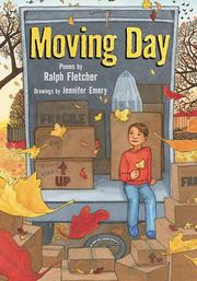 MOVING DAY by Ralph Fletcher