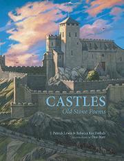 CASTLES by J. Patrick Lewis