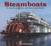 STEAMBOATS by Karl Zimmermann