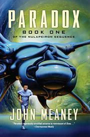 PARADOX by John Meaney