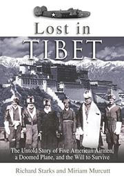 LOST IN TIBET by Richard Starks