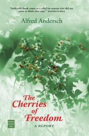 Cover art for THE CHERRIES OF FREEDOM