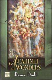 A CABINET OF WONDERS by Renee Dodd