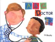 Book Cover for ABC DOCTOR
