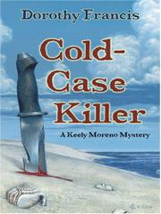 Cover art for COLD-CASE KILLER