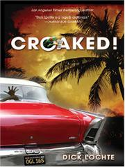 Cover art for CROAKED!