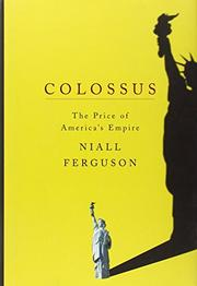 Book Cover for COLOSSUS