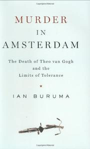 MURDER IN AMSTERDAM by Ian Buruma