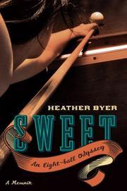 SWEET by Heather Byer