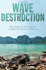 WAVE OF DESTRUCTION by Erich Krauss
