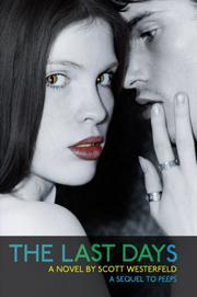 Book Cover for THE LAST DAYS