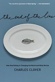 THE END OF THE LINE by Charles Clover