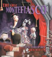THE GREAT MONTEFIASCO by Colin Thompson