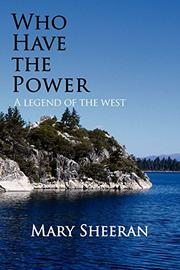 WHO HAVE THE POWER by Mary Sheeran