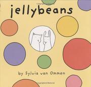 JELLYBEANS by Sylvia Van Ommen