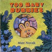 TOO MANY BUNNIES by Matt Novak