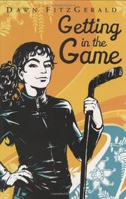 GETTING IN THE GAME by Dawn Fitzgerald