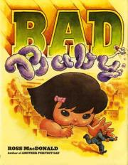 BAD BABY by Ross MacDonald