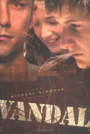 Book Cover for VANDAL