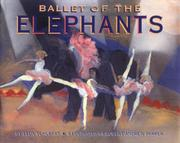 Book Cover for BALLET OF THE ELEPHANTS