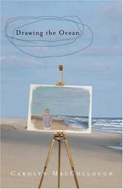 Book Cover for DRAWING THE OCEAN
