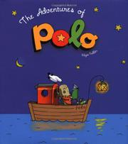 Cover art for THE ADVENTURES OF POLO