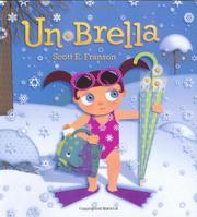 UN-BRELLA by Scott E. Franson