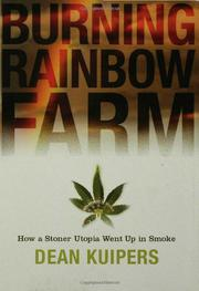Cover art for BURNING RAINBOW FARM