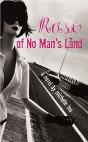 Cover art for ROSE OF NO MAN'S LAND
