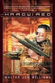 HARDWIRED by Walter Son Williams