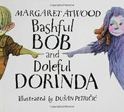 Book Cover for BASHFUL BOB AND DOLEFUL DORINDA