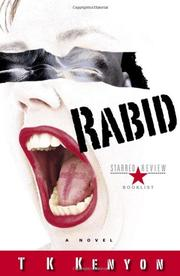 RABID by TK Kenyon